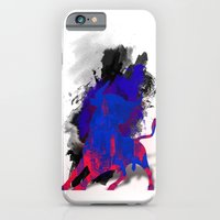 iPhone & iPod Case featuring Chrysler  by Peter Mileno
