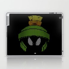 Marvin The Invading Martian Laptop & iPad Skin