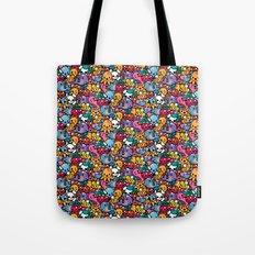 Sea pattern 02 Tote Bag