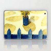 Greek Memories No. 8 Laptop & iPad Skin