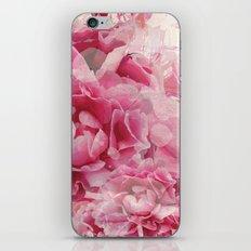 Sweet Peonies iPhone & iPod Skin