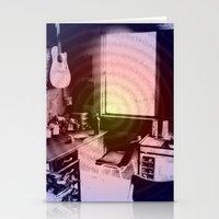 ATÊLIE LSD Stationery Cards