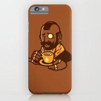 Gentleman T iPhone 6 Slim Case