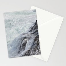 Waves in Kauai Stationery Cards