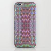 iPhone & iPod Case featuring Woop Disco Fun by Paula Morales