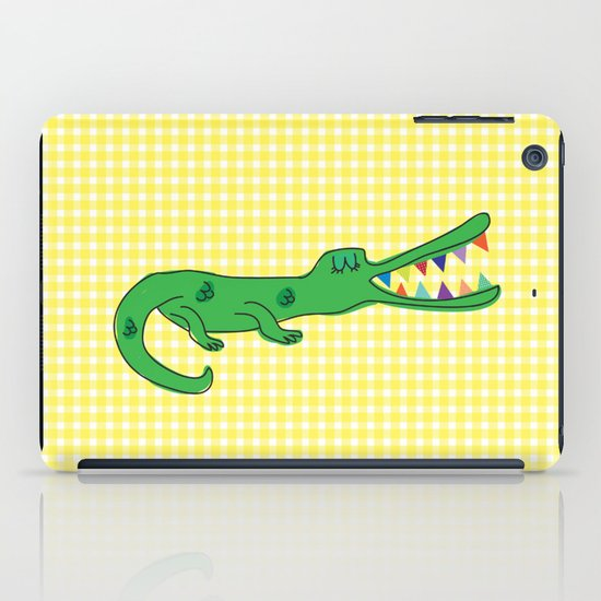 Cocó iPad Case