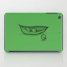 Chick Peas iPad Case