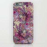 Vernal rising iPhone 6 Slim Case