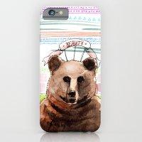 BEAUTY / Nr. 2 iPhone 6 Slim Case