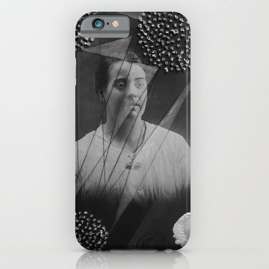 fugue state iPhone & iPod Case