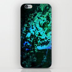 A DREAM TO THRIVE. iPhone & iPod Skin