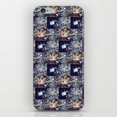 Lover's Locks 1: Will You Marry Me, She Said Yes iPhone & iPod Skin