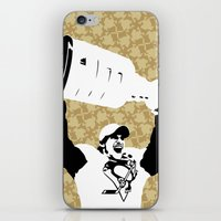 Sydney Crosby - Stanley Cup iPhone & iPod Skin