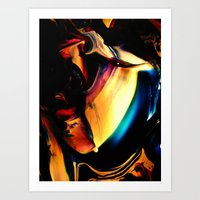 Repersuasion37 Art Print