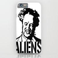 Giorgio A. Tsoukalos (Th… iPhone 6 Slim Case