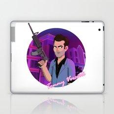Vice City: Tommy Vercetti Laptop & iPad Skin