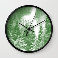 Wald  Wall Clock