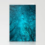Stars Can't Shine Withou… Stationery Cards