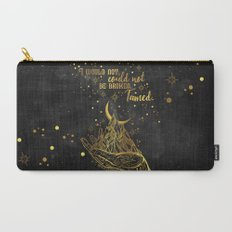 ACOMAF - Tamed Carry-All Pouch