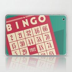 Bingo! Laptop & iPad Skin