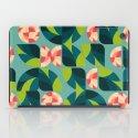 Wild Roses iPad Case
