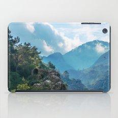 Nature's Temple iPad Case