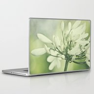 Just Breathe... Laptop & iPad Skin