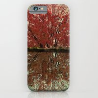 Landscape ~ Reflection iPhone 6 Slim Case