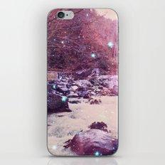 The End Is Where We Begin iPhone & iPod Skin