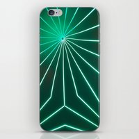 Mirazozo iPhone & iPod Skin