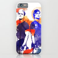 The Salvatore Brothers iPhone 6 Slim Case