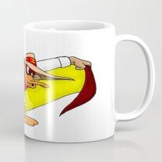 Darkwing Bonifacio Mug
