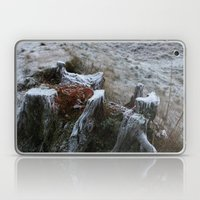 Stump & Frost Laptop & iPad Skin