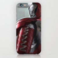 Mark V iPhone 6 Slim Case