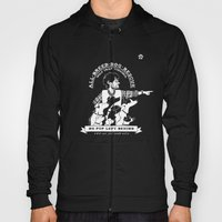 Will Graham's All-Breed Dog Rescue Hoody