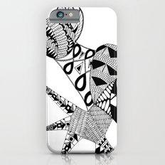 Tenacious Bird iPhone 6s Slim Case