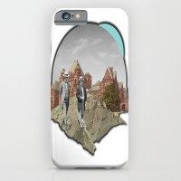 ex.plor/ation// iPhone 6 Slim Case