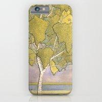 Birch 1 iPhone 6 Slim Case