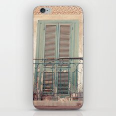 The lovely windows iPhone & iPod Skin