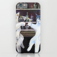 Social Cats  iPhone 6 Slim Case