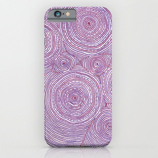 Hypnosis iPhone & iPod Case