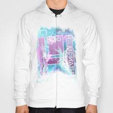 Halucinated H Crazy Chill Hoody