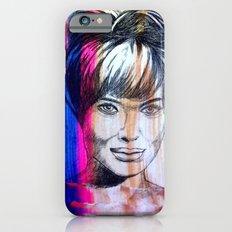 Angelina Jolie Slim Case iPhone 6s