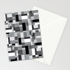 New Map #3 Stationery Cards