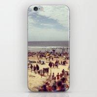Last Days of Summer iPhone & iPod Skin
