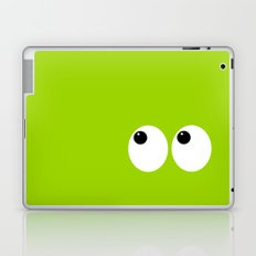 Eyes #1 Laptop & iPad Skin