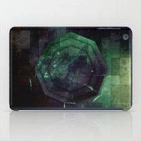 Random Octo iPad Case