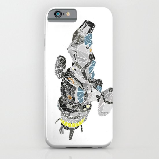 The Serenity iPhone & iPod Case