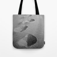 Steps To Nowhere Tote Bag