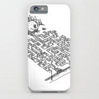 Antisocial iPhone 6 Slim Case